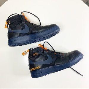 Nike Gore-Tex x Air Force 1 High WTR 'The 10TH'